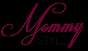 Mommy style logo