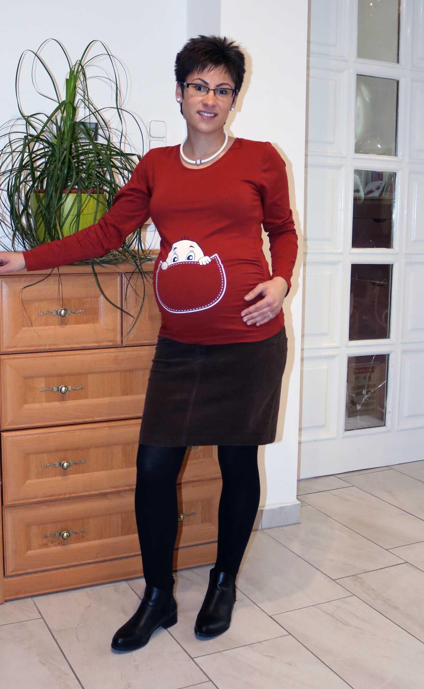 Mommy Style kukucs póló
