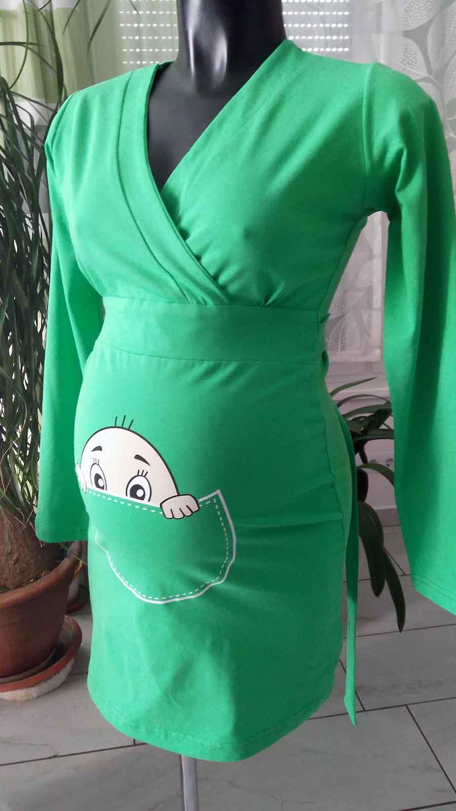 Mommy Style babás póló